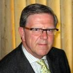 Ray Bates Irish National Lottery