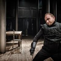 """""""Hamlet"""" w Teatrze Współczesnym- recenzja"""