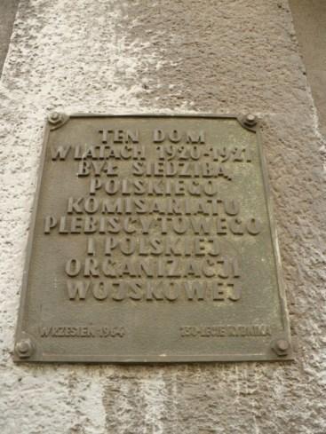 Plebiscytowa