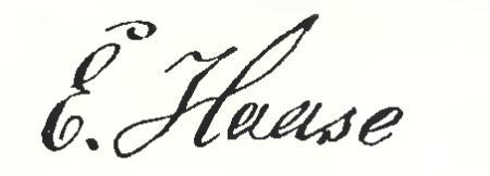 Efraim podpis