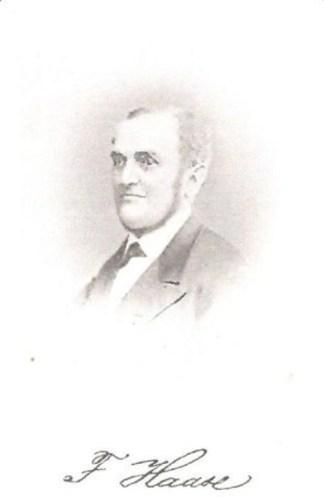 02. Ferdynand Haase 1818-1893)