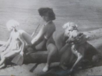 Ala z ciotka Lizka