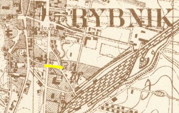mapa 1941