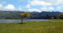 Lagoa Azul
