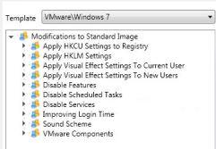 Windows 7 Templates