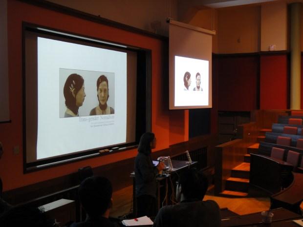 francois roche lecture advanced design studies university of tokyo