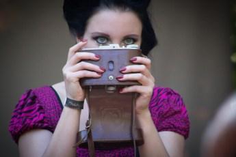 #30 -- Modenschau von Eve Couture