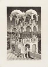 1958, Lithographie, 46,2 x 29,5 cm