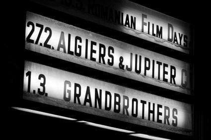 Algiers & Jupiter-C