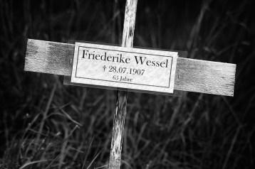 Gedenkfriedhof