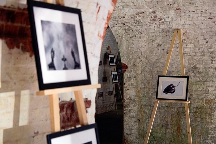 """Fotoausstellung """"Ein letzter Augenblick"""""""