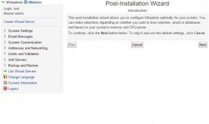 virtualmin_wizard