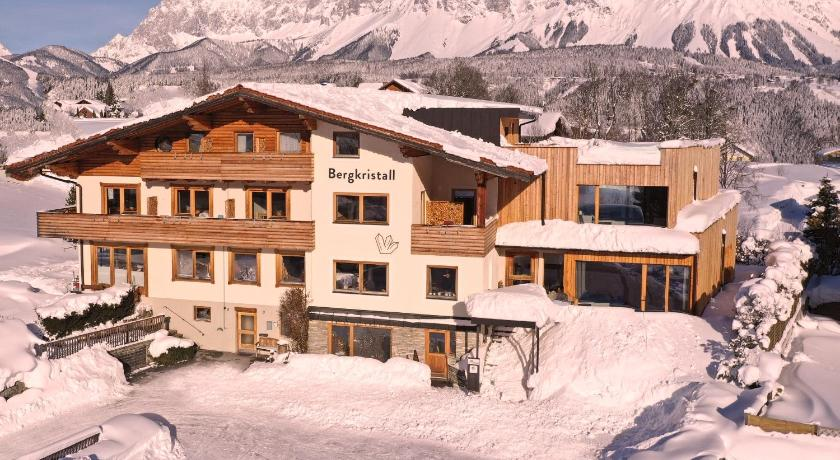 Bio-Hotel Bergkristall