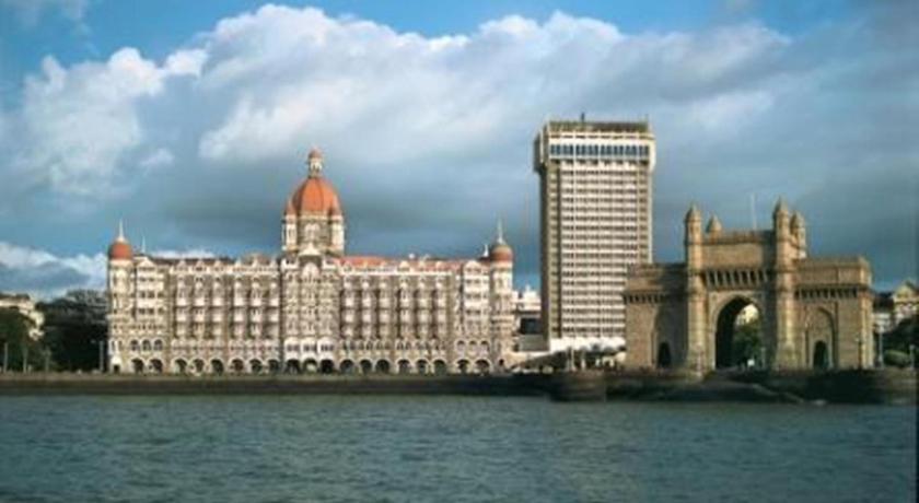 ★★★★★ The Taj Mahal Tower Mumbai