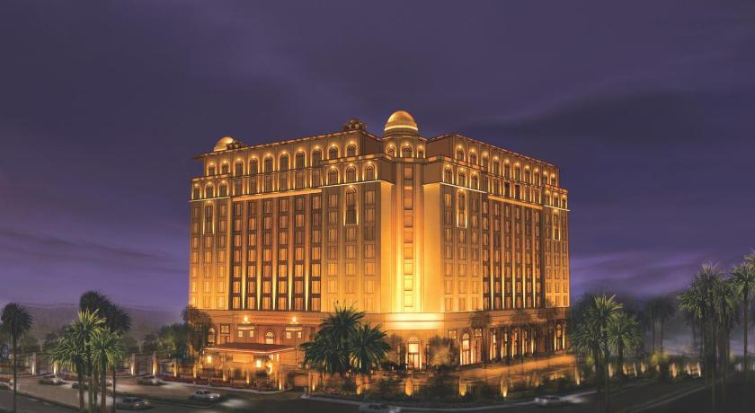 ★★★★★ The Leela Palace New Delhi