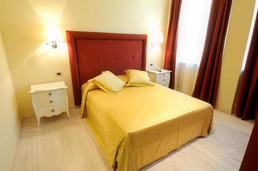 Nearby hotel : Residence Diamanterosso