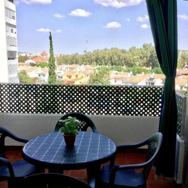 Apartamento Bahia Puerto