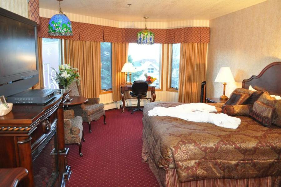 Hotel Seward  AK   Booking com Gallery image of this property