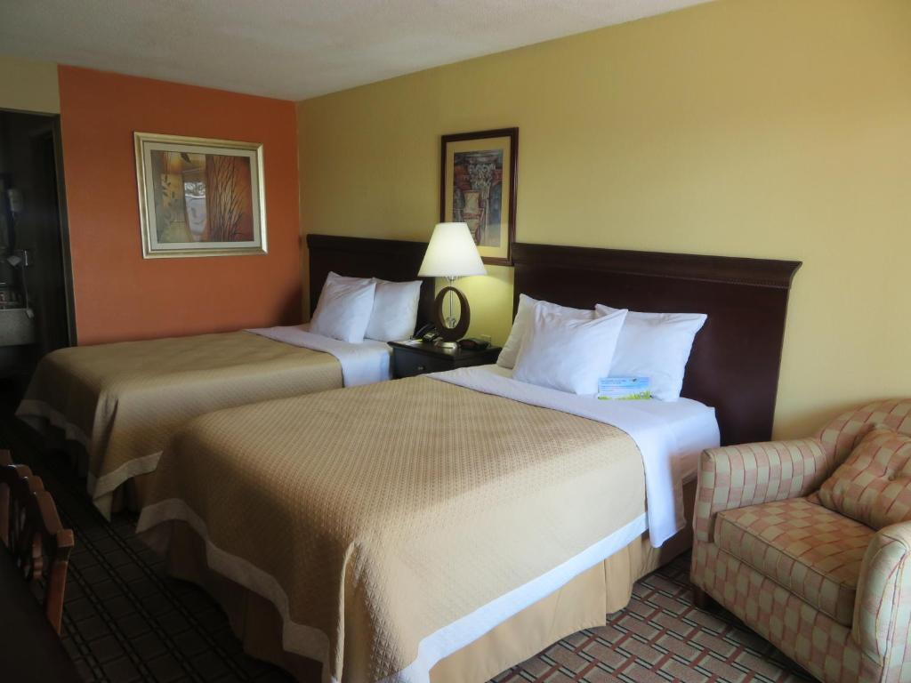 Days Inn Blytheville  AR   Booking com Gallery image of this property