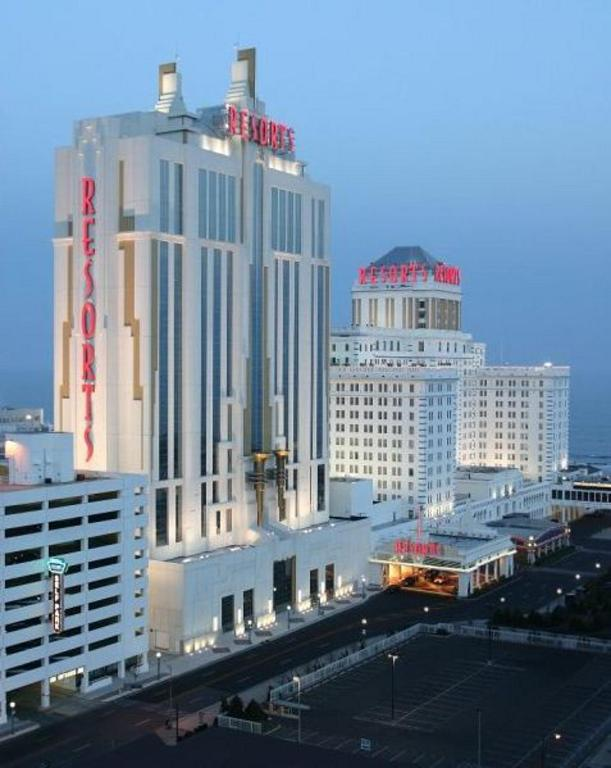 Resorts Casino Hotel Atlantic City