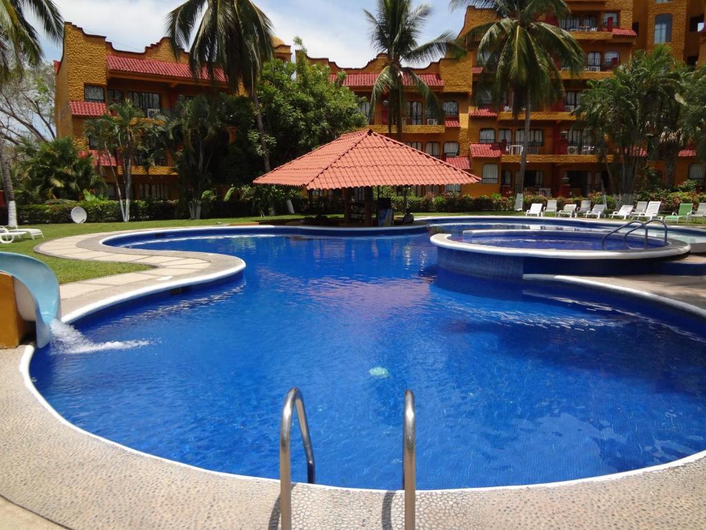 Hotel Puerta Del Mar Ixtapa Ixtapa Precios Actualizados