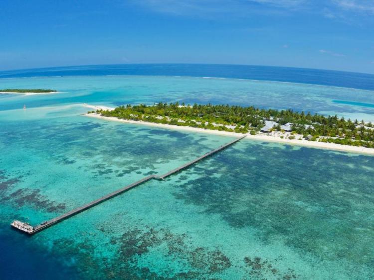 Отель Фан Айленд Мальдивы 3*