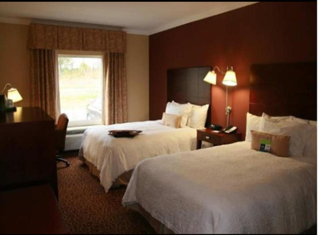 Hampton Inn Alexander City  AL   Booking com Gallery image of this property