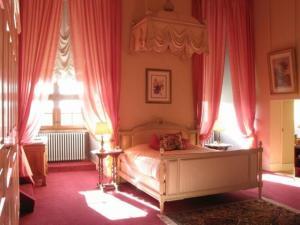 Chateau de Brissac B&B!