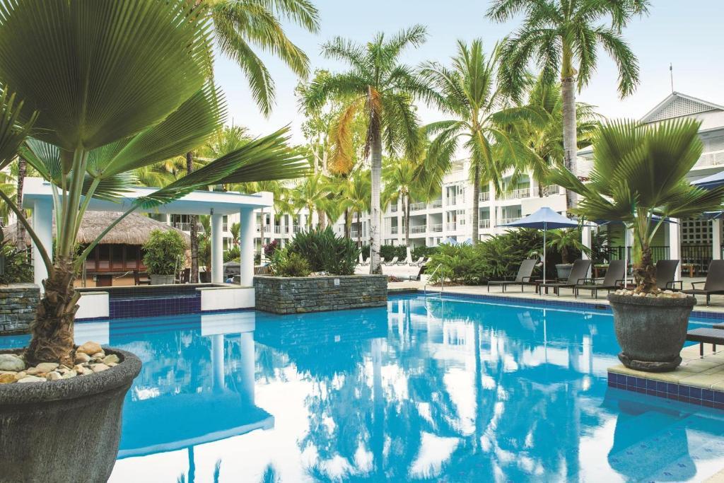 Australia Beach Resorts