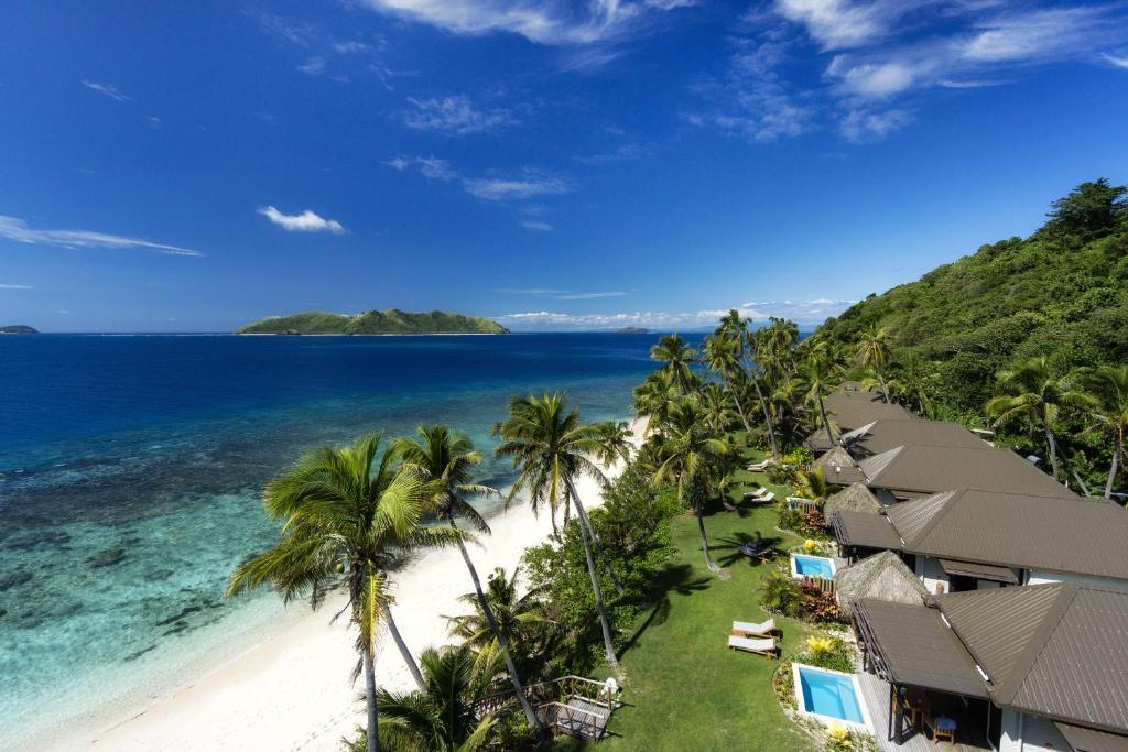 Matamanoa Island Resort Fiji Booking Com