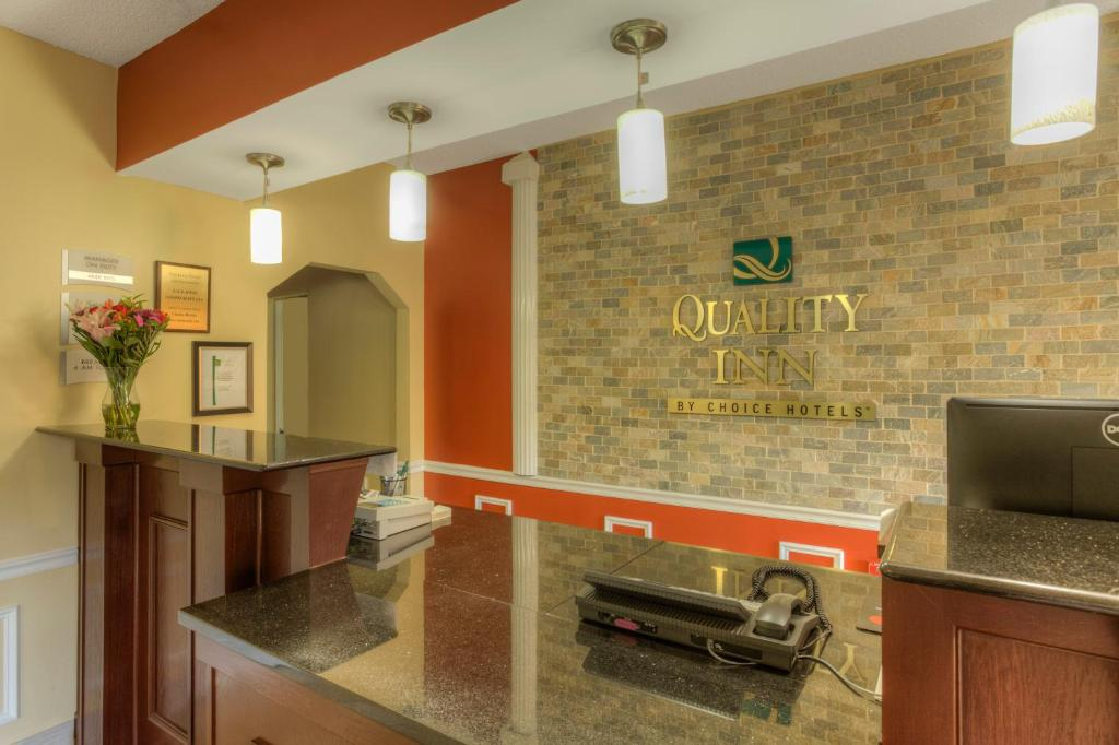 Quality Inn Fort Payne  AL   Booking com Gallery image of this property