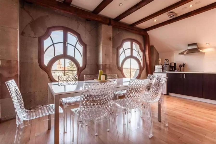 Appartement d exception Le Kleber  Strasbourg  France   Booking com Gallery image of this property