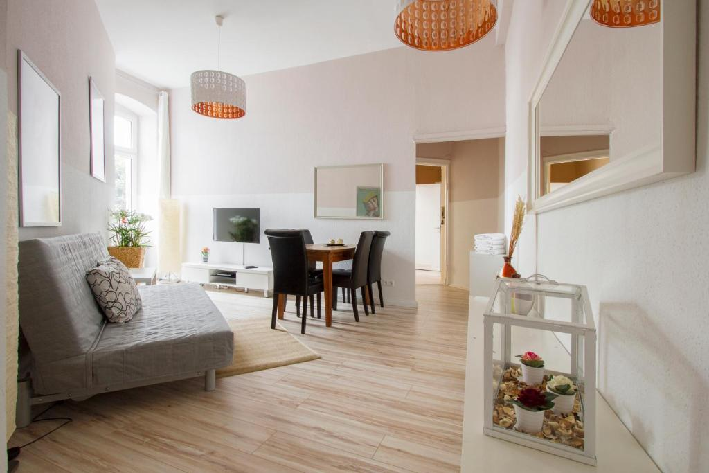 Apartment in Wedding  Berlin  Germany   Booking com Gallery image of this property