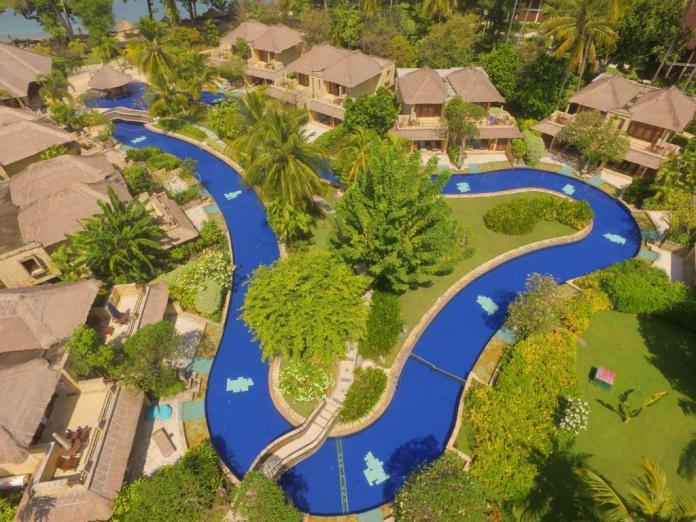 Villa Pool Senggigi Lombok, Indonesia - Booking.com