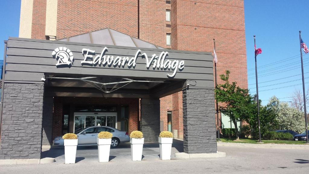 Village Edwards New York