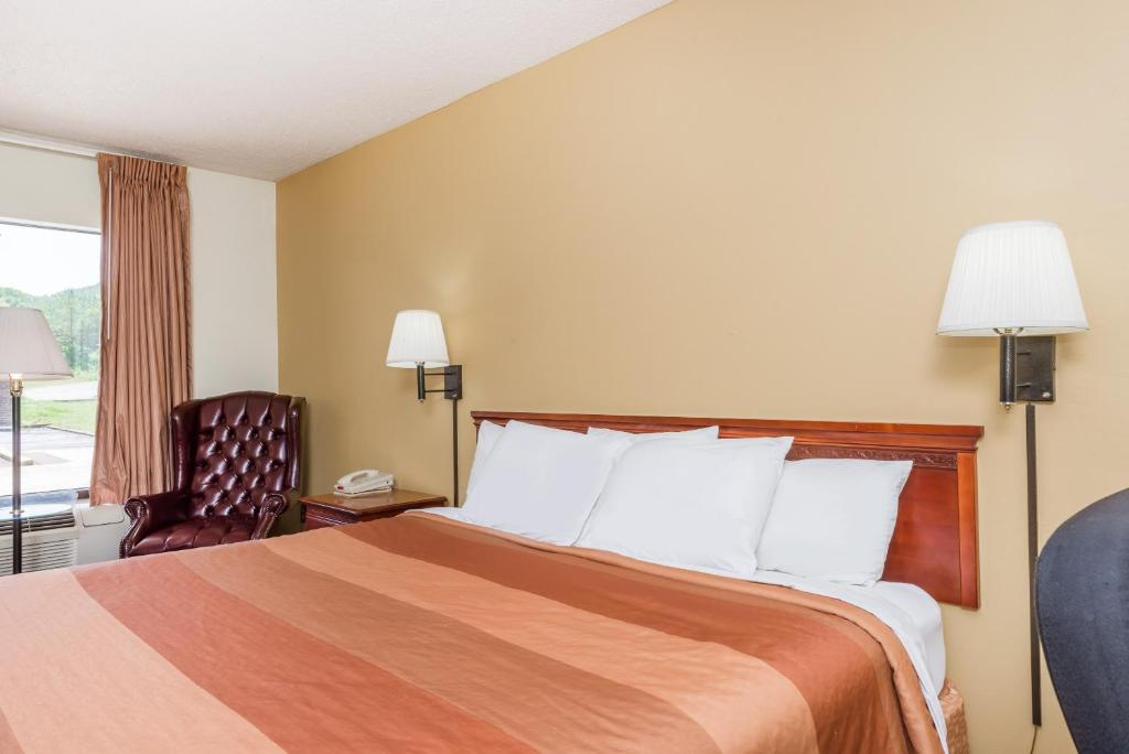 Days Inn Fort Payne  AL   Booking com Gallery image of this property