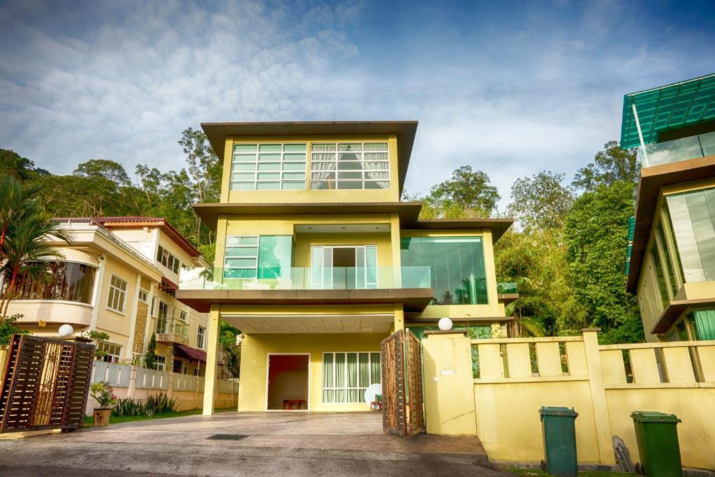 Templer Holiday Home Rawang Malaysia