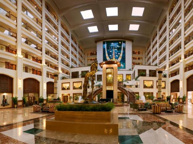 Image result for the lalit hotel