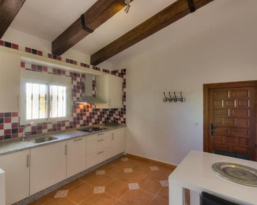 Apartments In Laroya Andalucía
