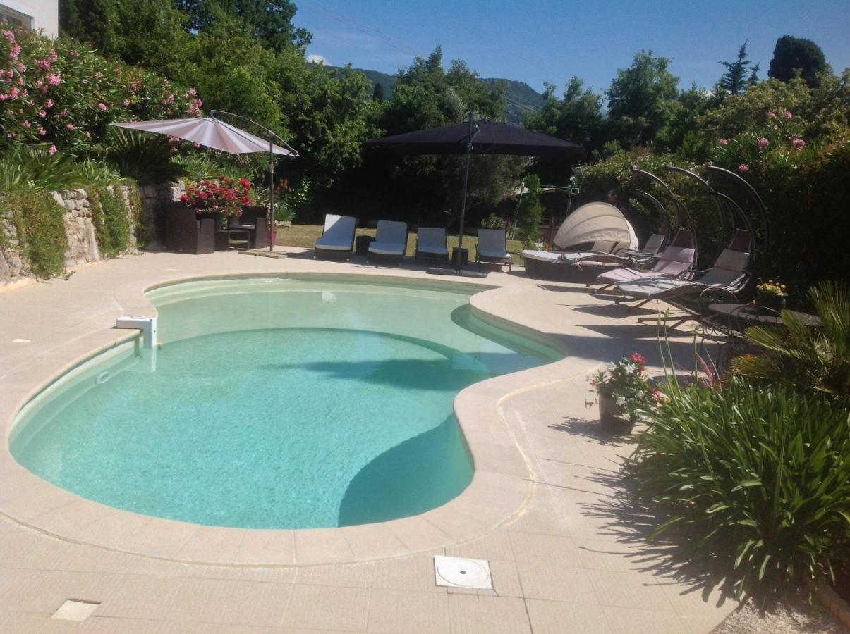 High Quality Bed And Breakfasts In Peymeinade Provence Alpes Côte D