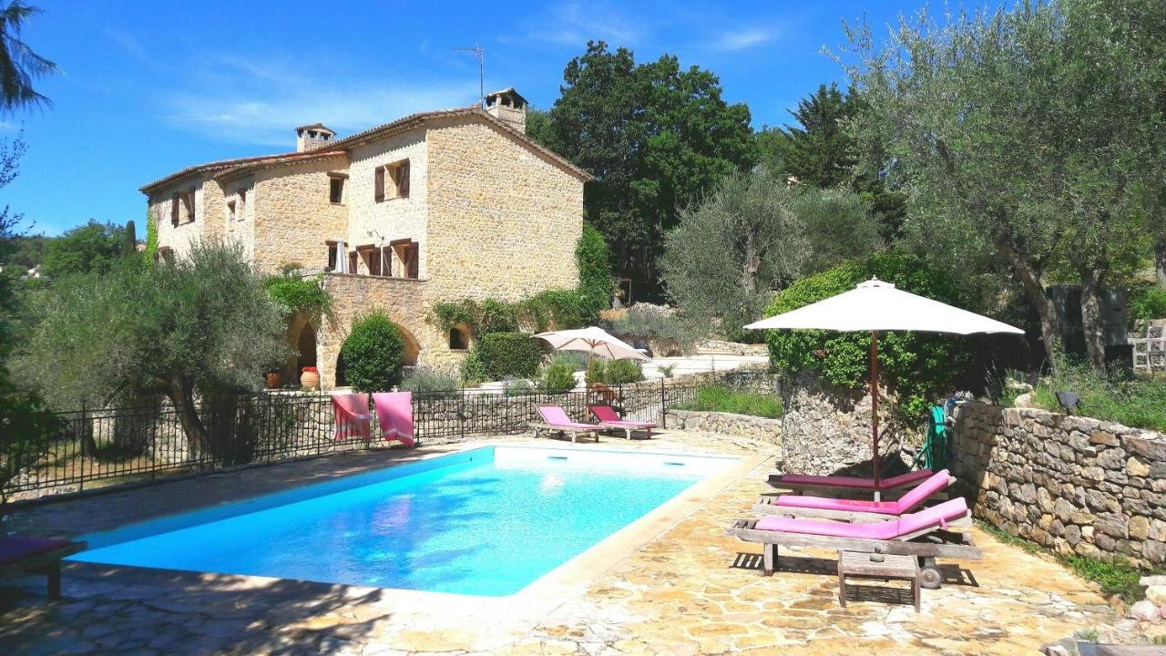 Nice Bed And Breakfasts In Pont Du Loup Provence Alpes Côte D