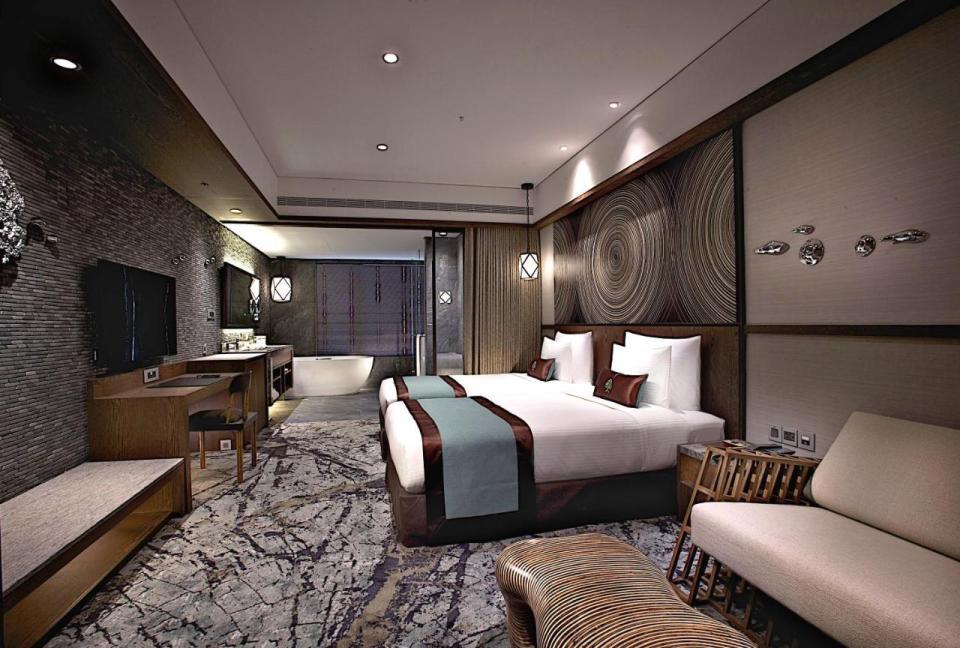 阿樹國際旅店 booking.com的圖片搜尋結果