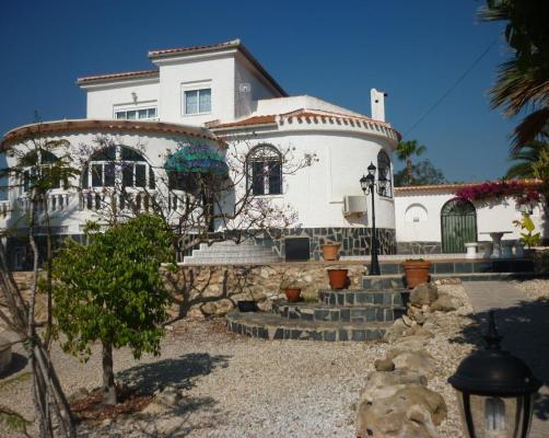 Bed And Breakfasts In San Miguel De Salinas Valencia Community