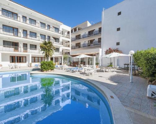 Guest Houses In Son Carrió Majorca