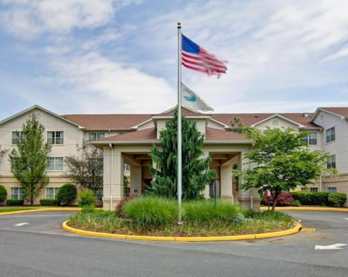 10 Best Hotels To Stay In Berkeley Heights New Jersey - Top Hotel ...