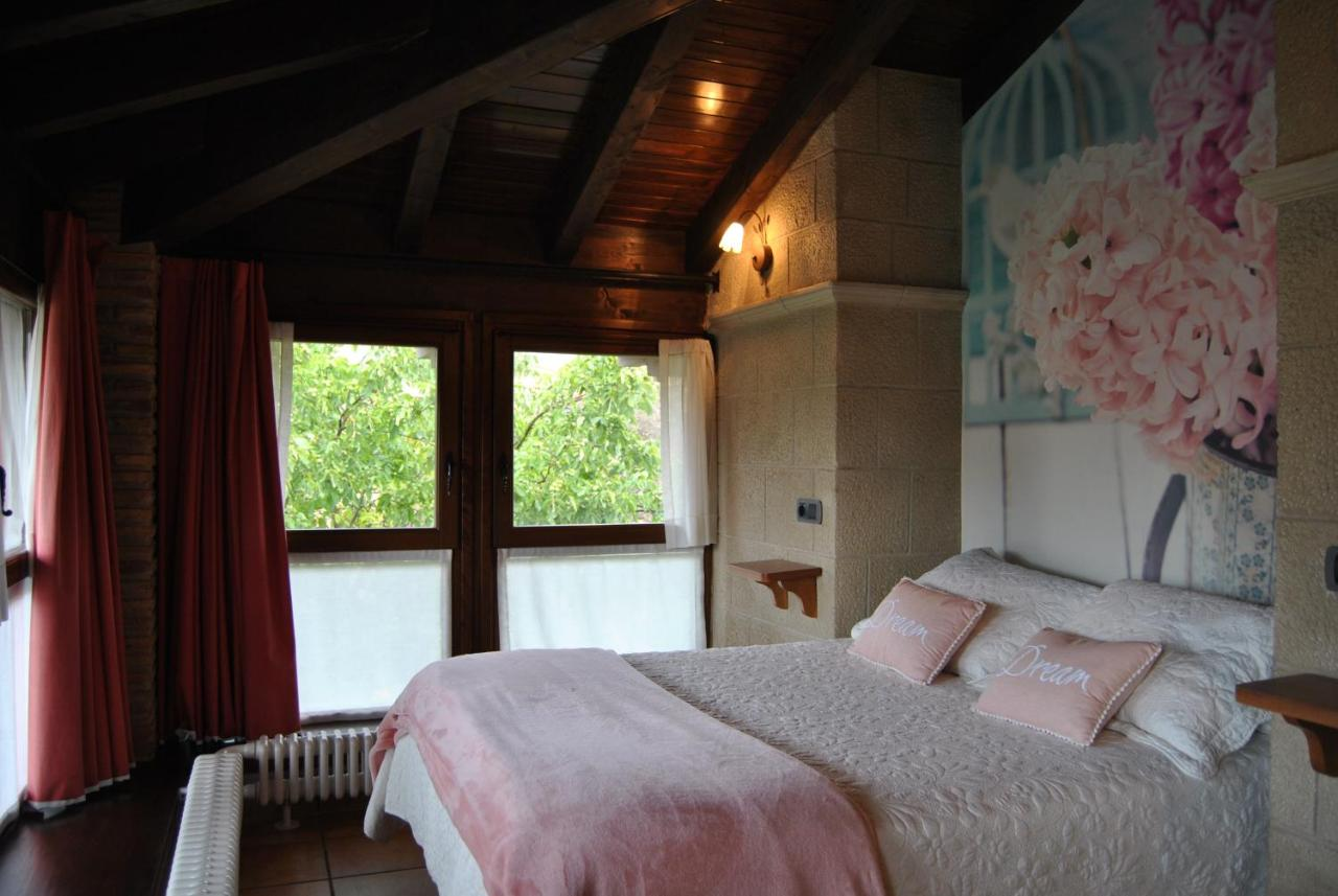 Elegant Bed And Breakfasts In Treviño Basque Country