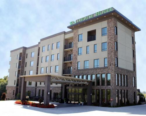 Hotels In Berlin Ohio