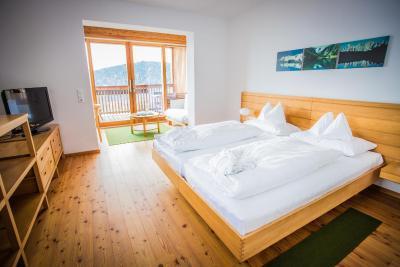 Villa und Bio Ramsauhof (Österreich Ramsau am Dachstein