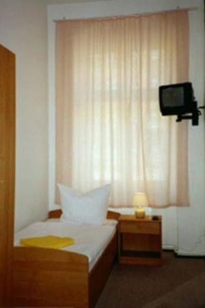 Pension Wedding  Berlin  Germany   Booking com Gallery image of this property