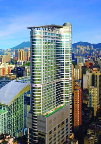 Image result for Cordis Hong Kong booking